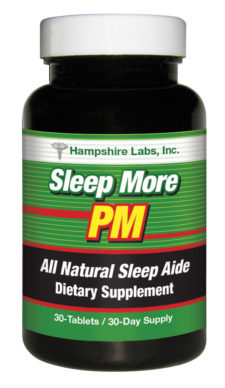 Sleep More PM