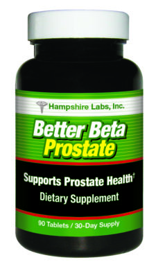 Better Beta Prostate